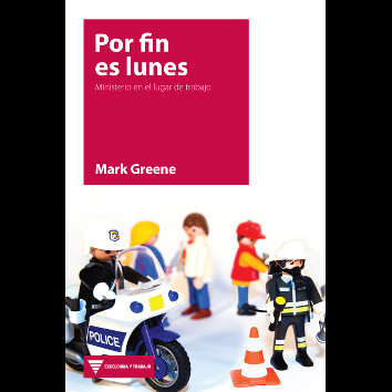 POR FIN ES LUNES - (Mark Greene)