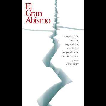 EL GRAN ABISMO - (Mark Greene)